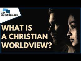 beliefs of the Christian worldview