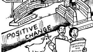 Participatory Learning and Action Tools