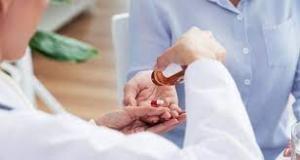 practice nurse prescribing drugs