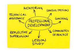 Academic and Professional Development Plan