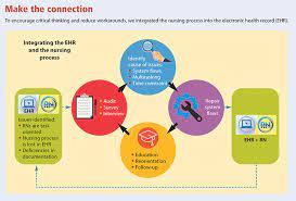 new nursing documentation system