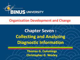 collecting and analyzing information